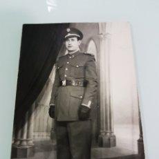 Militaria: FOTOGRAFÍA MILITAR GUERRA CIVIL. Lote 142833149