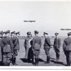 Militaria: HUGO SPERRLE JEFE ESTADO MAYOR LEGION CONDOR GUERRA CIVIL ESPAÑOLA LUFTWAFFE . Lote 143064586