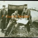Militaria: RUSIA - GENERAL BÚLGARO SAVAROFF - 1915. Lote 143799886