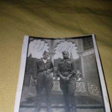Militaria - Foto milicianos guerra civil 1938 - 143903265