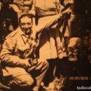 Militaria: OFICIALES PLAZA TOROS CEUTA Y OFICIAL FOTOGRAFO FINAL GUERRA CIVIL CIRCA 1939. Lote 141857186