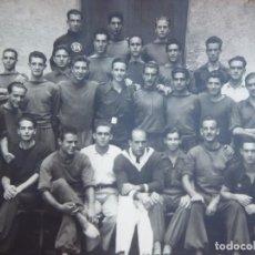 Militaria: FOTOGRAFÍA FRENTE JUVENTUDES. 1942. Lote 145434014