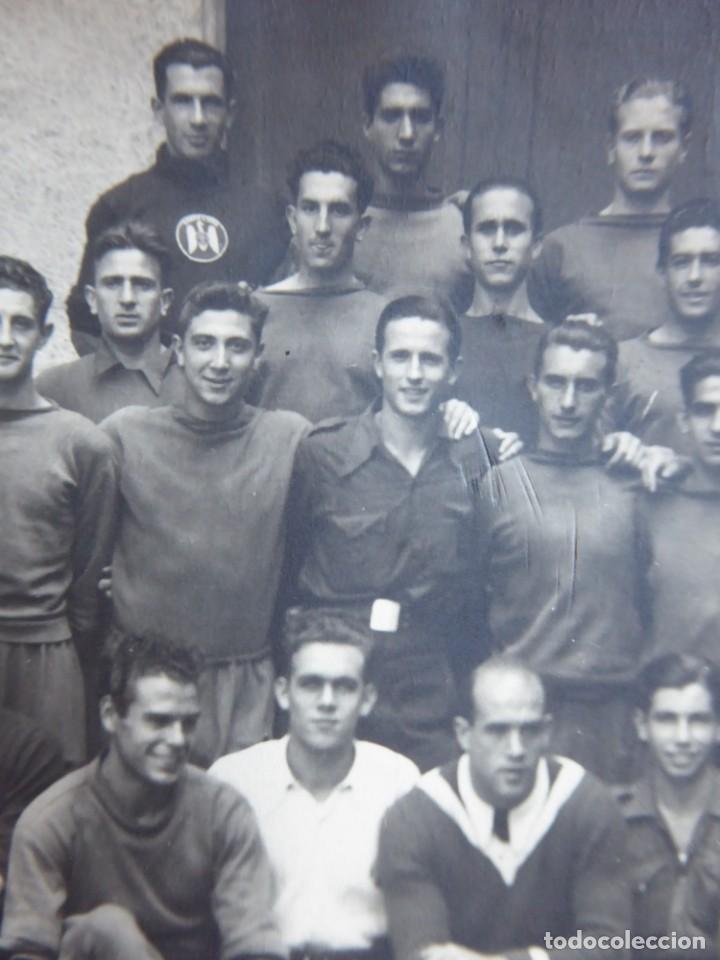 Militaria: Fotografía Frente Juventudes. 1942 - Foto 4 - 145434014