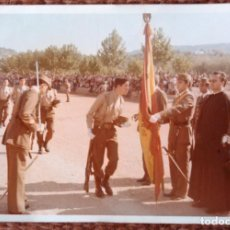 Militaria: JURA DE BANDERA. Lote 146080230
