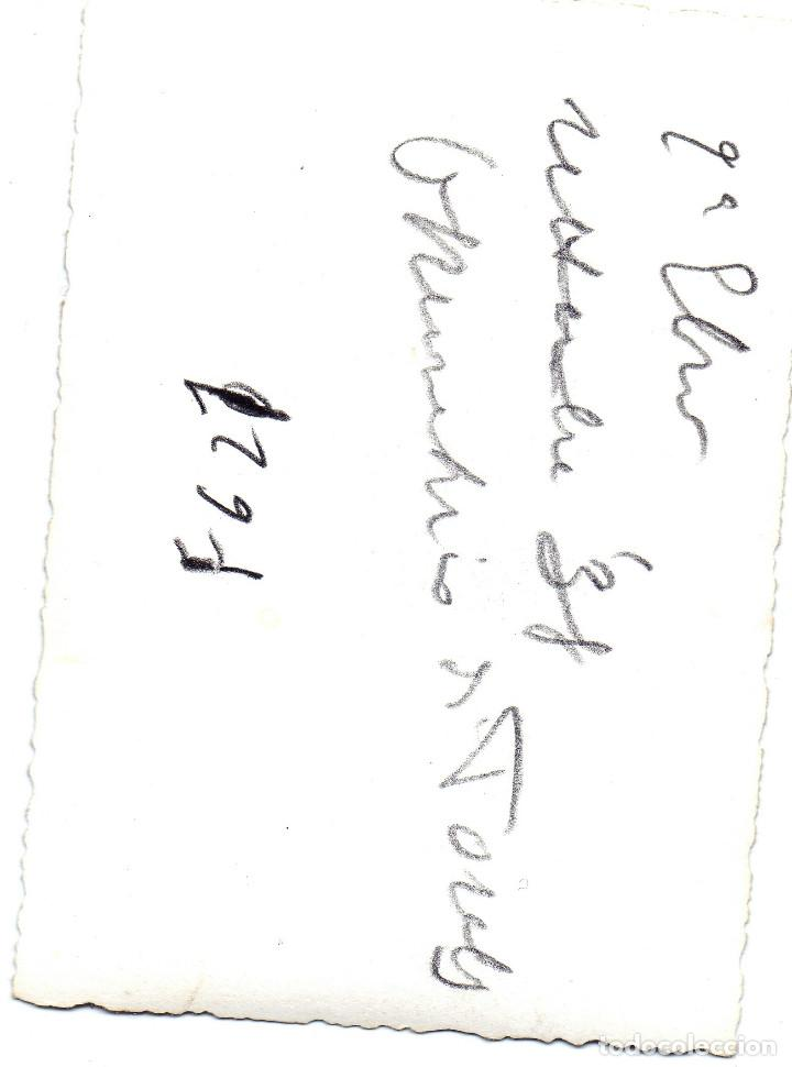 Militaria: DIVISION LITTORIO CTV BATALLA EBRO NOVIEMBRE 1938 SERRA CAVALLS PAULS?TARRAGONA GUERRA CIVIL - Foto 2 - 146267970