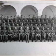 Militaria: SANIDAD MILITAR, PROMOCION XXI, CURSO 1959, 1960. Lote 146511010