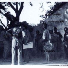 Militaria: BATALLA DEL EBRO AMETRALLADORA ZONA CATALANO-ARAGONESA CTV DIVISION LITTORIO GUERRA CIVIL. Lote 146654738