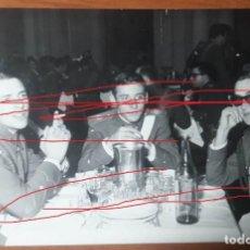 Militaria: FOTOGRAFÍA ALFÉRECES CADETES EN ACADEMIA DE TOLEDO. ORIGINAL. AÑO1968. Lote 146790486
