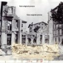 Militaria: DESTRUCCION RUINAS CIUDAD IRUN (GUIPUZCOA) TRAS SU CONQUISTA EJERCITO FRANCO GUERRA CIVIL. Lote 147614610