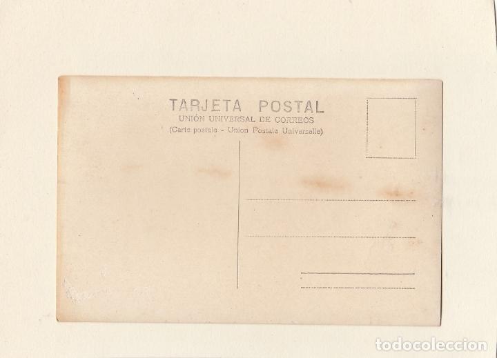 Militaria: Visita del General Miguel Primo de Rivera a Cádiz.Finales años 20s.Postál fotográfica. - Foto 2 - 147642238