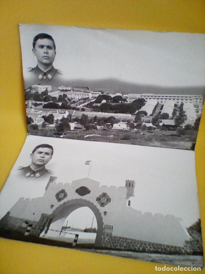 FOTOS MILITARES CUARTEL (Militar - Fotografía Militar - Guerra Civil Española)