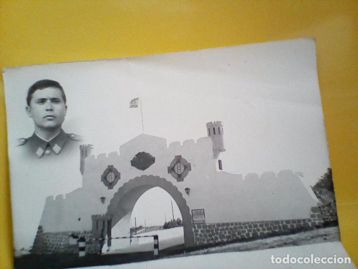 Militaria: FOTOS MILITARES CUARTEL - Foto 3 - 148040962
