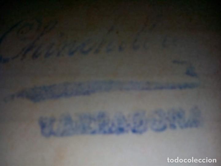 Militaria: FOTOGRAFIA MILITAR, FOTO EN GRUPO DE MILITARES,FOTOGRAFO CHINCHILLA TARRAGONA - Foto 2 - 148098306