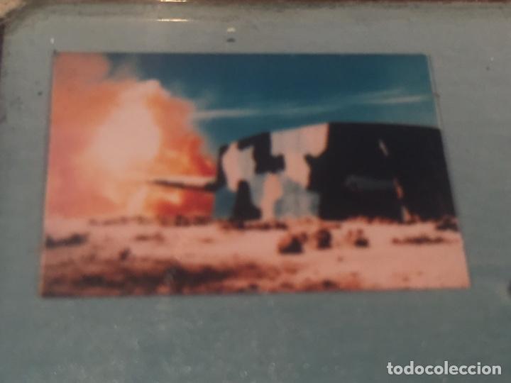 Militaria: Fotografía con marco de plata 925 XVII seminario de Costa tamiz 91 Mallorca 15x11cm - Foto 2 - 198315181