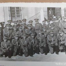 Militaria: ACADEMIA DE SANIDAD MILITAR, PROMOCION DE BRIGADAS PRACTICANTES. DICIEMBRE 1954. Lote 148440470