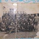 Militaria: FOTOGRAFÍA ESCUELA DE INGENIEROS DE MADRID ÉPOCA ALFONSO XIII. Lote 149084129