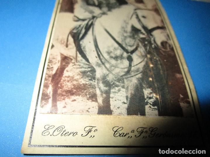 Militaria: SALUDO DE FRANCO RELACION FOTOS CON EMBLEMA FALANGE TROQUEL FLECHAS DE ESPAÑA - Foto 7 - 149794282