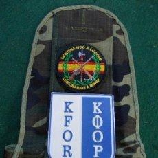 Militaria: BRAZALETE KFOR LEGION LEGIONARIO TROPAS EN EL EXTRANJERO. Lote 149820338