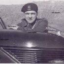 Militaria: OFICIAL CTV JUNTO MATFORD CTV ITALIANO FALANGE GUERRA CIVIL. Lote 150343926
