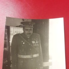 Militaria: FOTO MILITAR LEGION MANDO MILITAR 1959. Lote 150517541