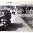 Militaria: OFENSIVA CATALUÑA TROPAS NACIONALES 1939 RUMBO A BARCELONA GUERRA CIVIL. Lote 150644674