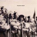 Militaria: FOTO PRENSA MILICIANAS FRENTE POPULAR REPUBLICA JULIO 1936 GUERRA CIVIL. Lote 151022946