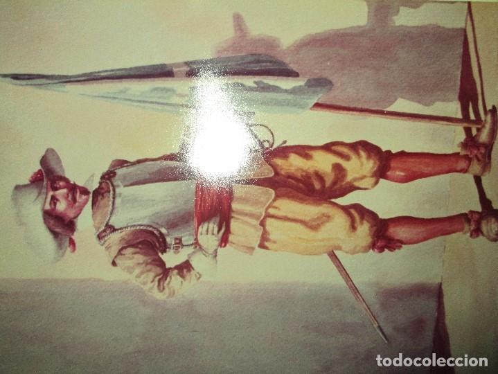 Militaria: ANTIGUO ALBUM FOTOS ORIGINALES DE CUADROS INEDITO EVOLUCION INFANTERIA ESPAÑOLA LEGION MELILLA - Foto 25 - 119495579