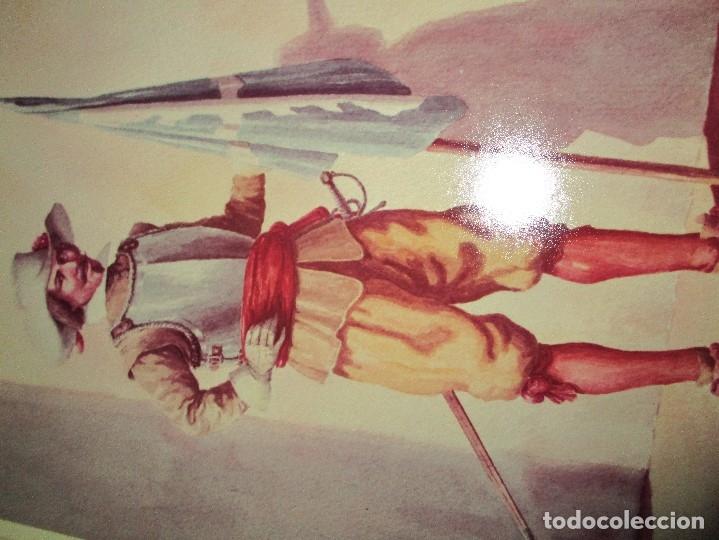 Militaria: ANTIGUO ALBUM FOTOS ORIGINALES DE CUADROS INEDITO EVOLUCION INFANTERIA ESPAÑOLA LEGION MELILLA - Foto 26 - 119495579