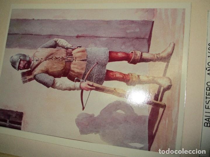 Militaria: ANTIGUO ALBUM FOTOS ORIGINALES DE CUADROS INEDITO EVOLUCION INFANTERIA ESPAÑOLA LEGION MELILLA - Foto 29 - 119495579