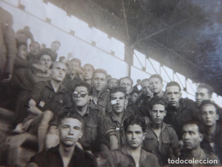 FOTOGRAFÍA FRENTE JUVENTUDES. (Militar - Fotografía Militar - Otros)