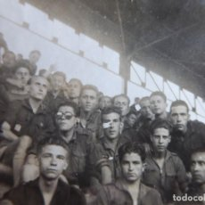 Militaria: FOTOGRAFÍA FRENTE JUVENTUDES.. Lote 151816230