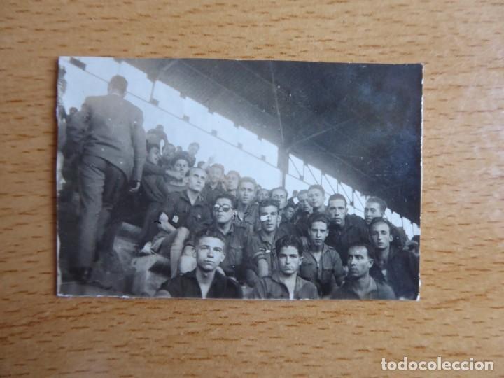 Militaria: Fotografía Frente Juventudes. - Foto 2 - 151816230