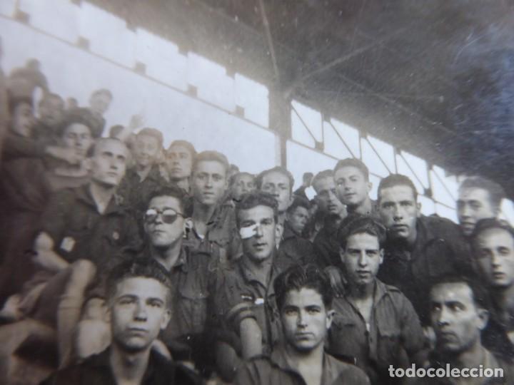 Militaria: Fotografía Frente Juventudes. - Foto 3 - 151816230