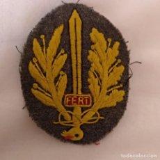 Militaria: DISTINTIVO ARDITI DE LA GUERRA CIVIL. Lote 152417842