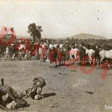 Militaria: GUERRA DEL RIF 1909 MELILLA - FOTOGRAFIA ANTIGUA. Lote 153800318