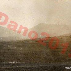 Militaria: GUERRA DEL RIF 1909 MELILLA - FOTOGRAFIA ANTIGUA. Lote 153802146