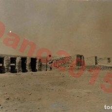 Militaria: GUERRA DEL RIF 1909 MELILLA - FOTOGRAFIA ANTIGUA. Lote 153808798