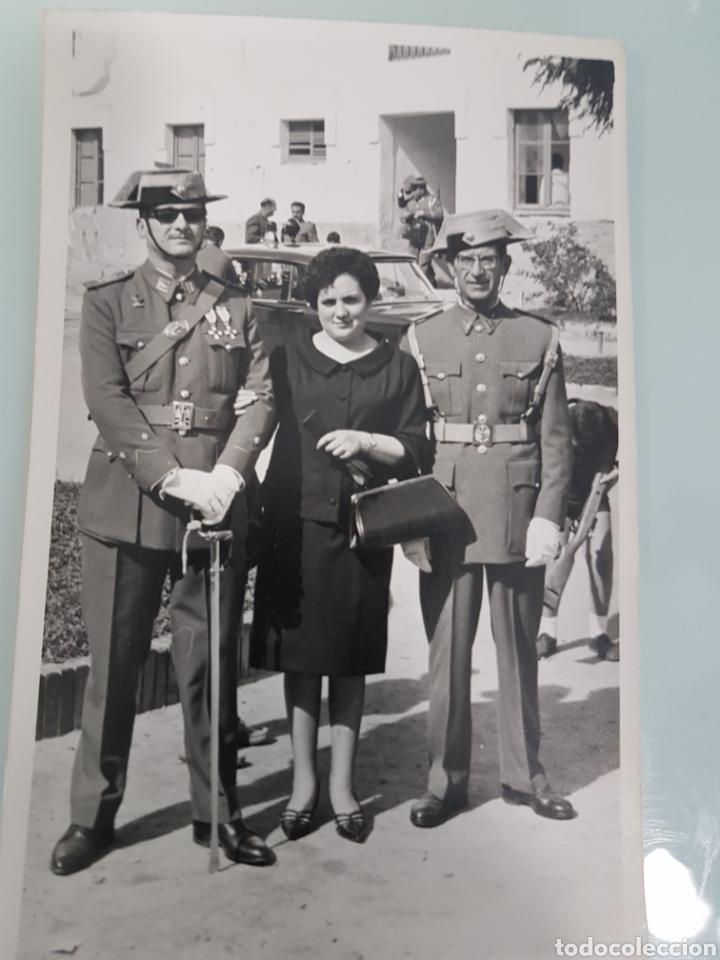 FOTOGRAFÍA GUARDIAS CIVILES (Militar - Fotografía Militar - Otros)