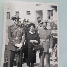 Militaria: FOTOGRAFÍA GUARDIAS CIVILES. Lote 154795974