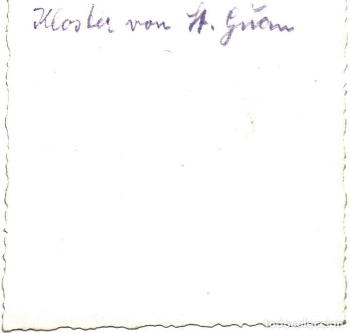 Militaria: MONASTERIO JUNTO PROYECTOR SIEMENS 150 CM LEGION CONDOR 1937 GUERRA CIVIL - Foto 2 - 155647050