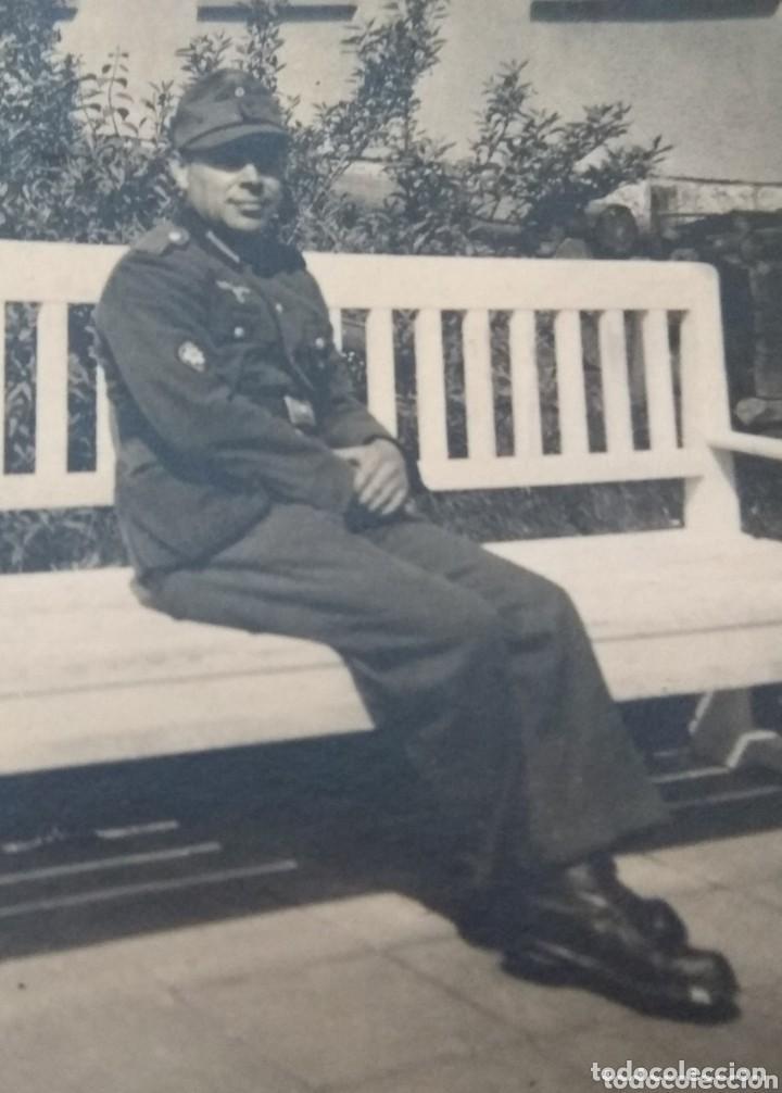 Militaria: Lote de 108 Fotografías Soldado del RAD Servicio de Trabajo del Reich - Ver Fotos - - Foto 5 - 155709550