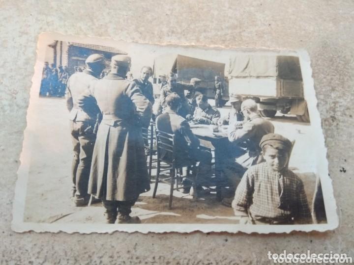 Militaria: Lote de 108 Fotografías Soldado del RAD Servicio de Trabajo del Reich - Ver Fotos - - Foto 9 - 155709550