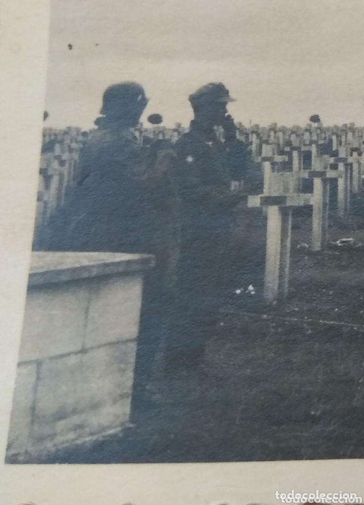 Militaria: Lote de 108 Fotografías Soldado del RAD Servicio de Trabajo del Reich - Ver Fotos - - Foto 17 - 155709550