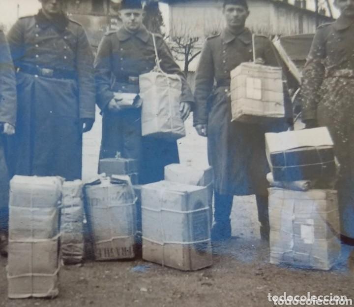 Militaria: Lote de 108 Fotografías Soldado del RAD Servicio de Trabajo del Reich - Ver Fotos - - Foto 26 - 155709550