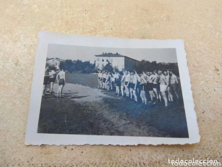 Militaria: Lote de 108 Fotografías Soldado del RAD Servicio de Trabajo del Reich - Ver Fotos - - Foto 28 - 155709550