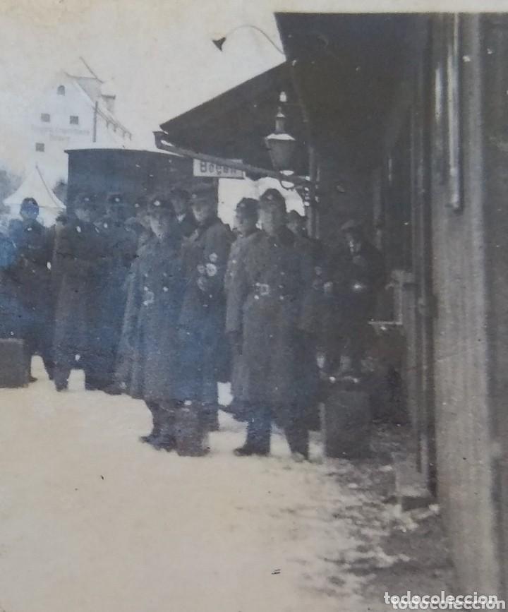 Militaria: Lote de 108 Fotografías Soldado del RAD Servicio de Trabajo del Reich - Ver Fotos - - Foto 31 - 155709550