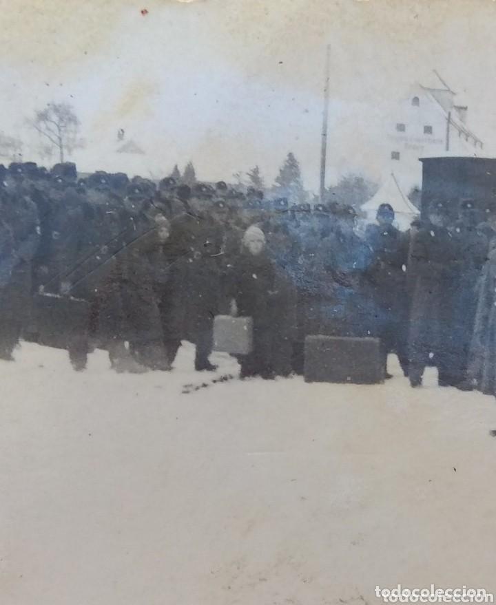 Militaria: Lote de 108 Fotografías Soldado del RAD Servicio de Trabajo del Reich - Ver Fotos - - Foto 32 - 155709550