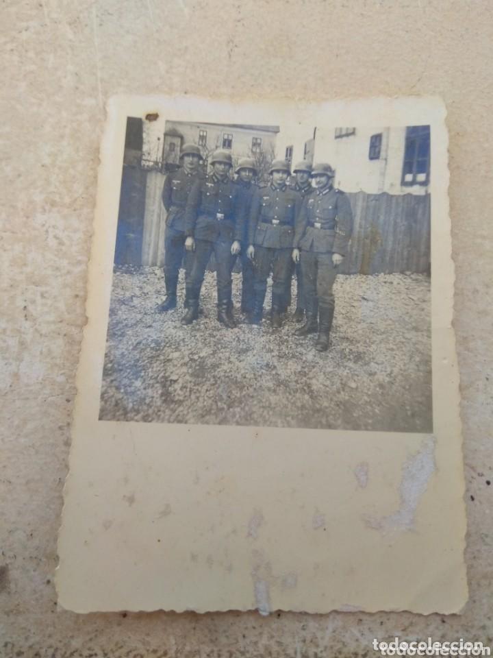 Militaria: Lote de 108 Fotografías Soldado del RAD Servicio de Trabajo del Reich - Ver Fotos - - Foto 34 - 155709550