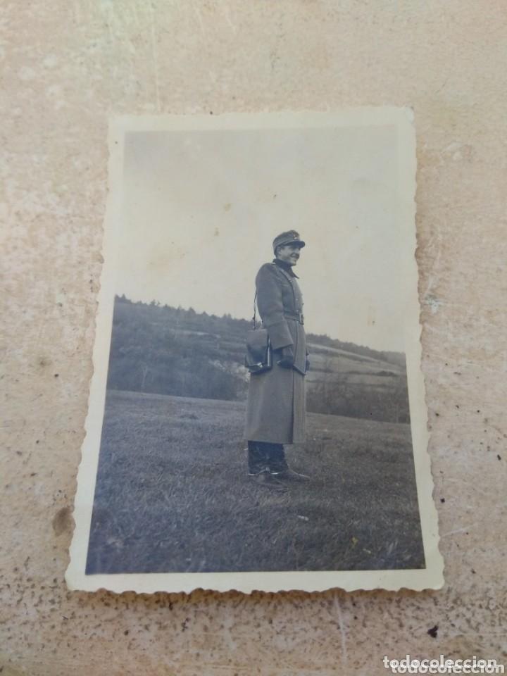 Militaria: Lote de 108 Fotografías Soldado del RAD Servicio de Trabajo del Reich - Ver Fotos - - Foto 35 - 155709550