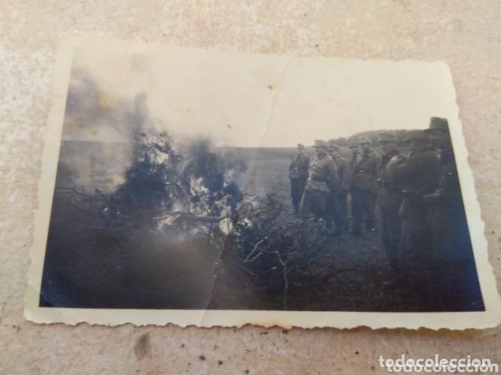 Militaria: Lote de 108 Fotografías Soldado del RAD Servicio de Trabajo del Reich - Ver Fotos - - Foto 38 - 155709550